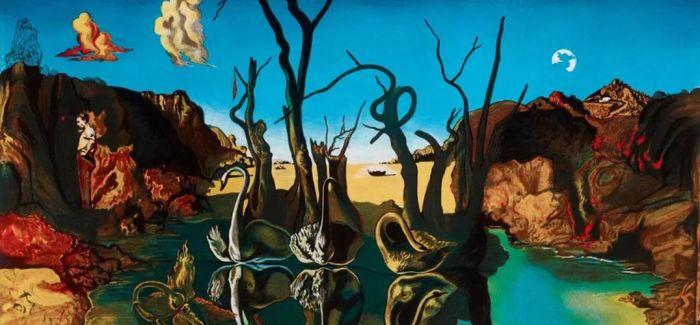萨尔瓦多·达利的版画