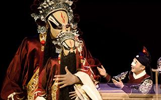 5部小剧场京剧登陆北京京剧院舞台