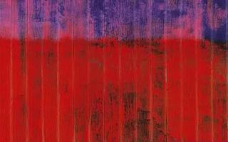 红色&蓝色 拍卖场中以颜色定乾坤?