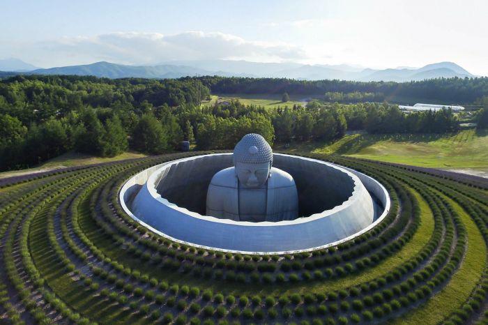 Tadao-Ando-Hill-of-Buddha