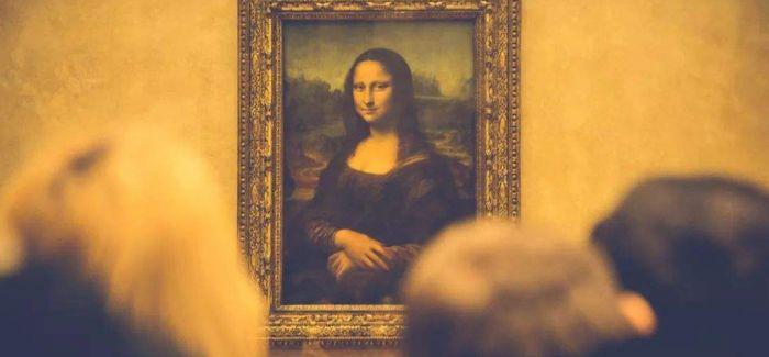 雅典举办《达芬奇:天才500年》沉浸式体验展