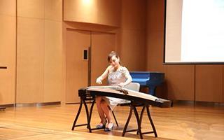中泰艺术院校签署备忘录推进音乐教育合作与交流