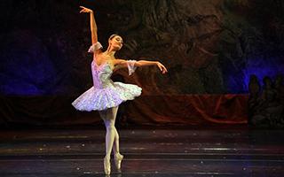 德国汉堡芭蕾舞团《胡桃夹子》:喜极而泣