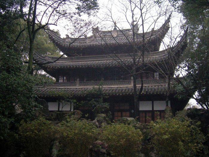Ningbo-Tianyi-Pavilion-Sheng-Jiong