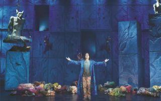 大戏连台 多部音乐剧将在上海亮相