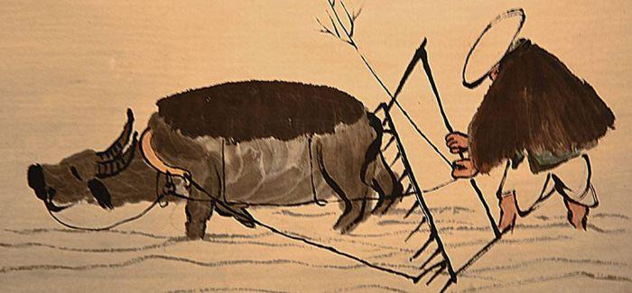 江苏省美术馆藏近现代美术作品展安徽开幕