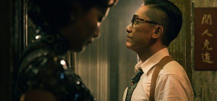 第23届香港国际影视展开幕 这些影片值得期待