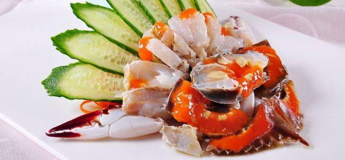 宁波美食:与生俱来的热爱与挑剔