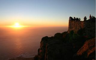 """去看看""""世界尽头""""的南非"""