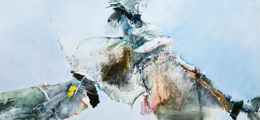 苏富比將呈献亚洲现代及战后艺术作品