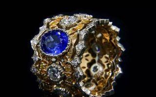 从英国皇室珠宝收藏探究海蓝宝的价值