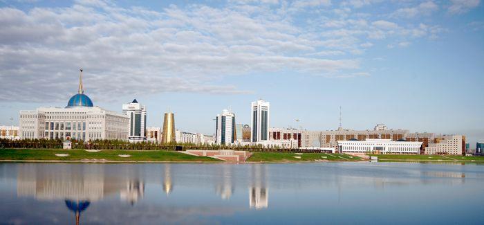 哈萨克斯坦退出2019威尼斯双年展