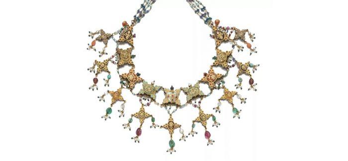 """从钻石到珍珠 首饰中的""""长青""""款"""