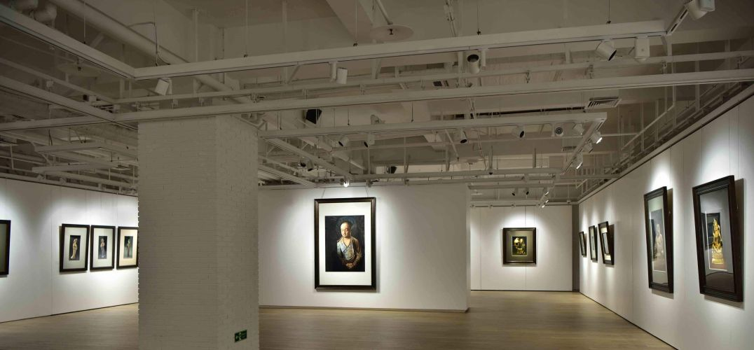 画廊周北京开幕 27家机构联合举办艺术展
