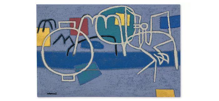 香港会展中心将呈献日韩艺术家当代作品