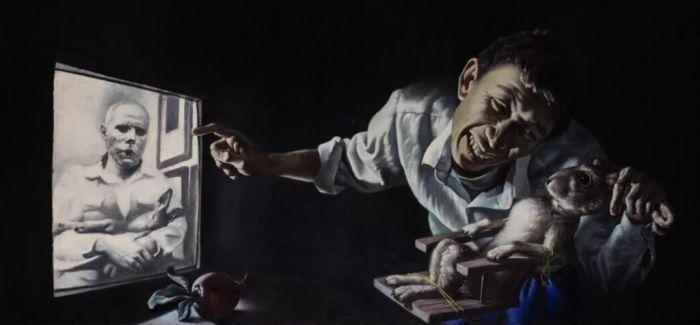 苏富比当代艺术晚拍推出东西方当代艺术佳作