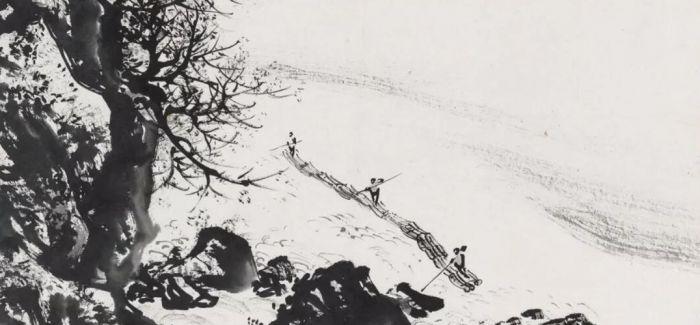 丹翰楼藏中国近现代书画上拍苏富比