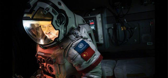 《流浪地球》:中国式科幻故事