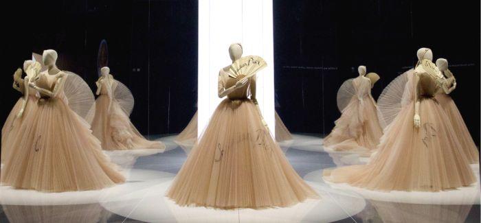 隽永精致 Christian Dior的前世今生