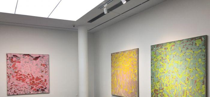 """""""风格派及未来""""中欧当代抽象艺术家联展"""