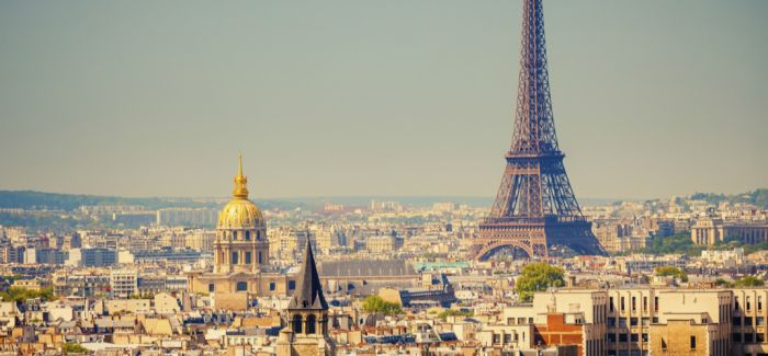 法国 浪漫优雅的代名词