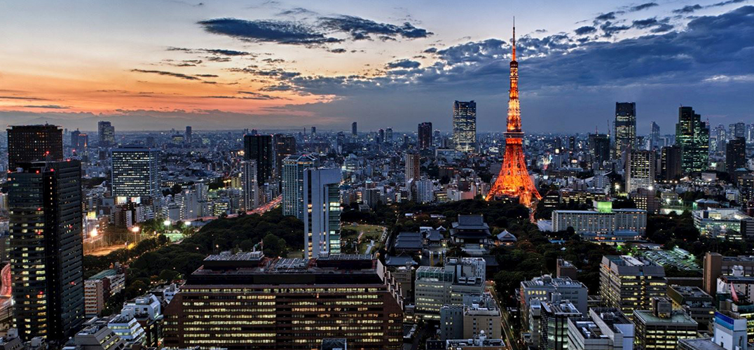 """东京奥运很""""低调 """""""