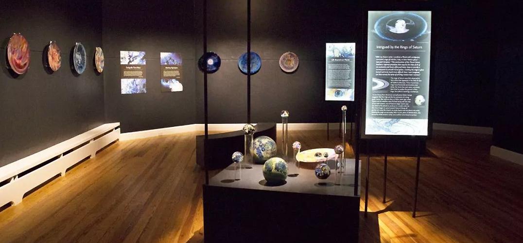 关于伯克夏博物馆出售藏品的思考