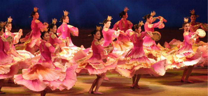 《余杭》首演 打造全国文旅融合