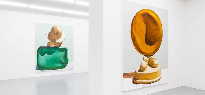 纵论中型画廊的机遇与挑战