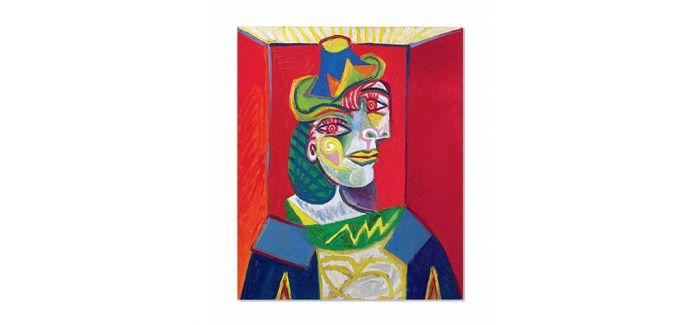 失踪20年的毕加索名画被寻回