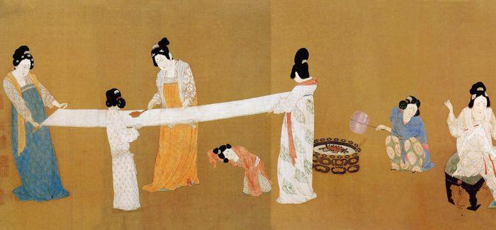 中国文物的漫漫追索路