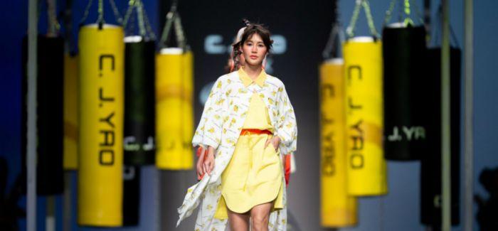 上海时装周开幕