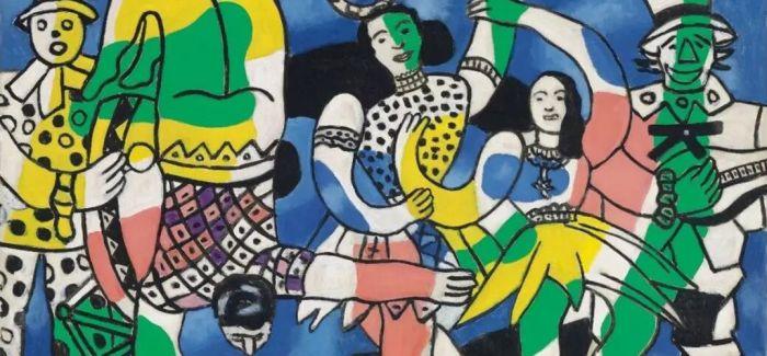 11件拍品将领衔纽约战后及当代艺术晚间拍卖