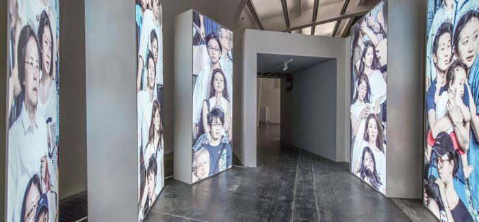 北京尤伦斯艺术基金会启动儿童艺术教育公益项目