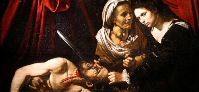 卢浮宫将以约9亿元的价格拍卖卡拉瓦乔的真迹