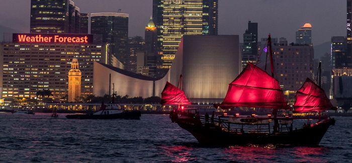 """在""""春风沉醉的夜晚""""畅想香港巴塞尔的生机"""