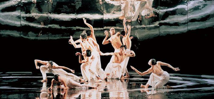 林怀民谢幕之作《白水》《微尘》亮相国家大剧院