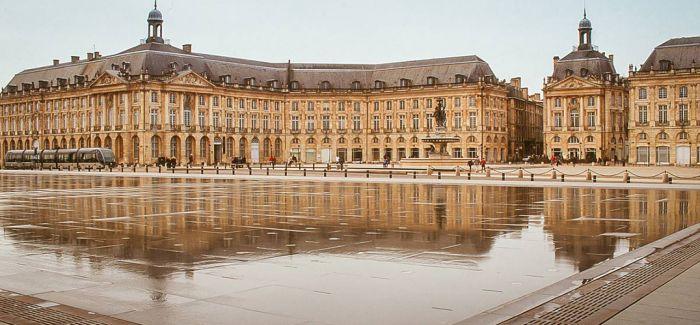徒步法国 感受文化气息
