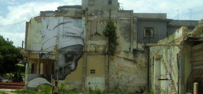 中国艺术家联展将首次亮相古巴哈瓦那双年展