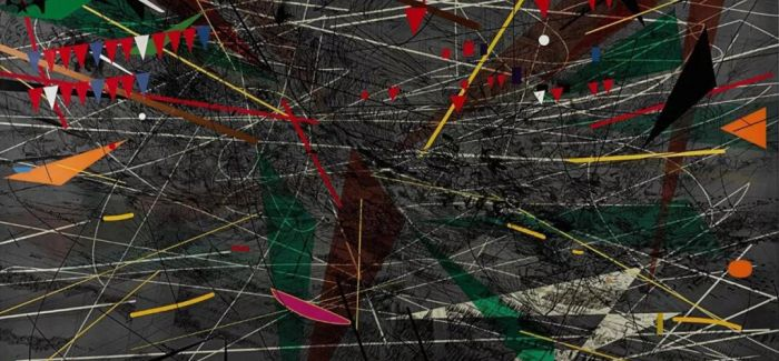 香港苏富比当代艺术拍卖三场总成交额超8亿港元
