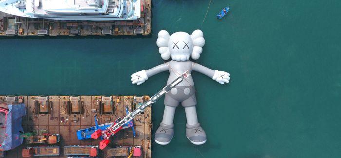 香港巴塞尔:有待深挖的艺术潜力股