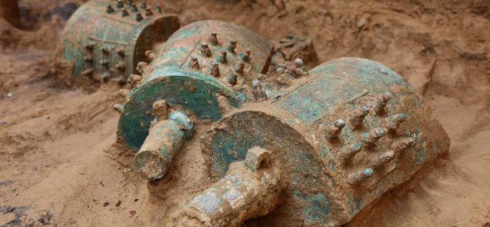考古学家谈鉴真东渡遗址发掘始末