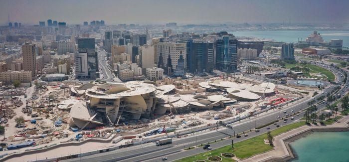 饱受争议的卡塔尔国家博物馆