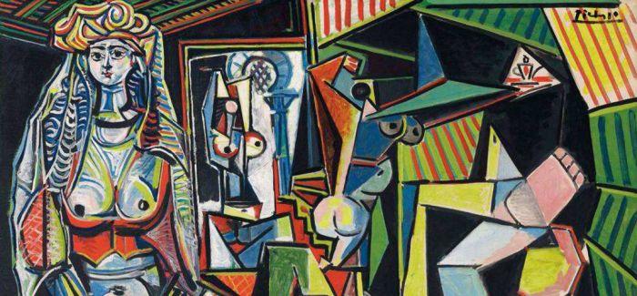 """""""毕加索与战争""""特展在法兰西军事博物馆展出"""