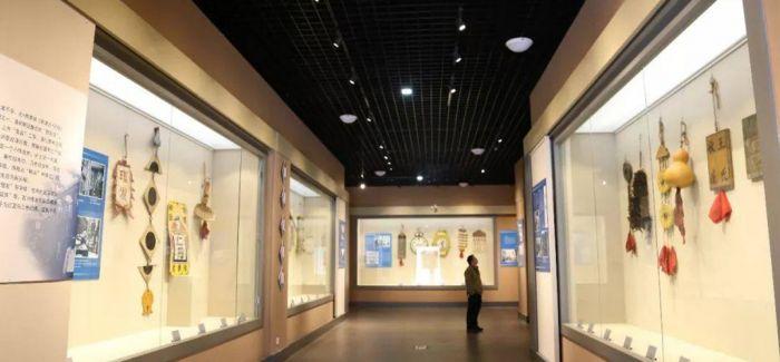 在吉林省博物院里感受吉林历史文化