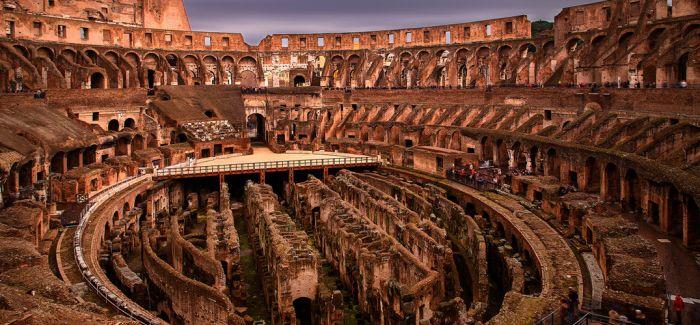 意大利之旅的打开方式