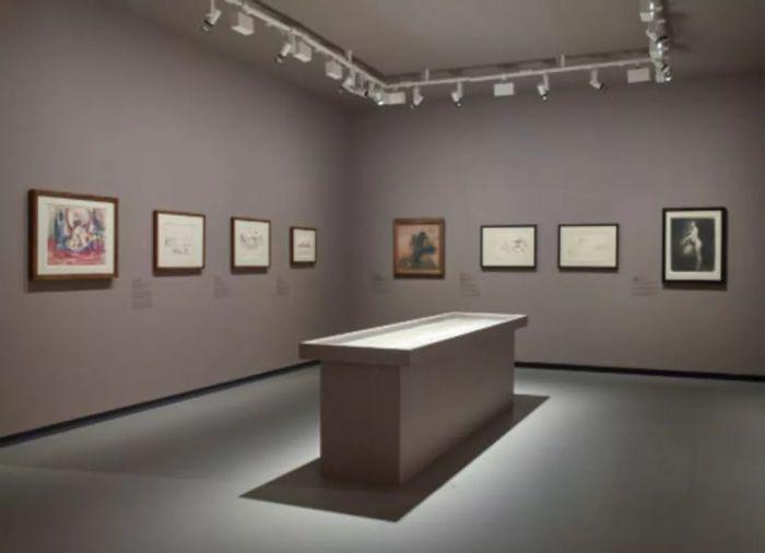 考陶尔德收藏展:贯穿人文与慈善