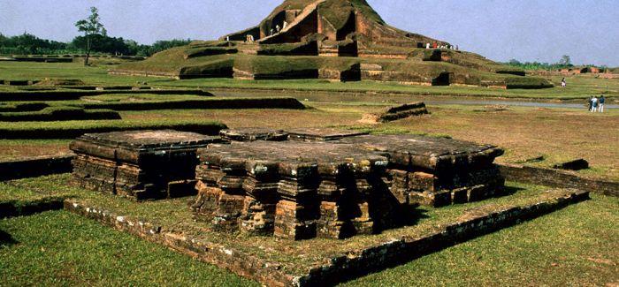 孟加拉国三朝都城毗诃罗普尔古城考古再获新进展