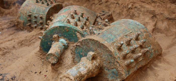 黄泗浦遗址发现了唐宋时期的寺院