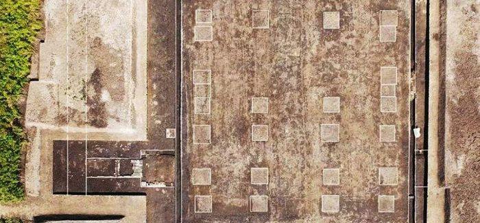 太子城遗址出土黄铜构件 前推大规模使用黄铜历史